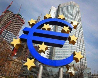 ECB quyết định giữ nguyên lãi suất ở mức thấp lịch sử