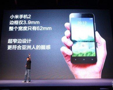 Xiaomi sẽ sản xuất điện thoại thông minh giá 50 USD