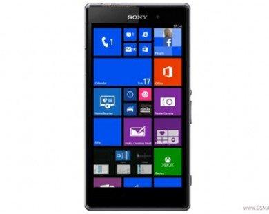 Sony đàm phán để sản xuất điện thoại Windows Phone