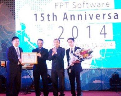 FPT Software đặt mục tiêu phá vỡ kỷ lục về doanh thu