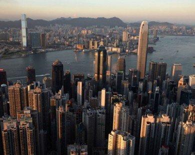 Diễn đàn Tài chính châu Á lần 7 khai mạc tại Hong Kong