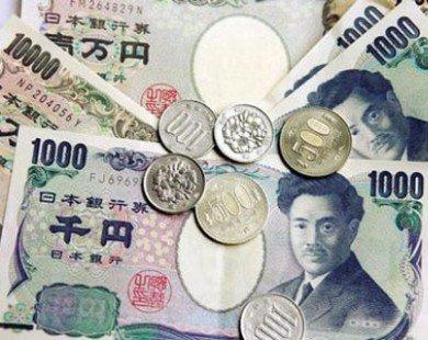 Nhật thâm hụt tài khoản vãng lai tháng thứ hai liên tiếp