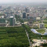 Hà Nội siết quản lý đối với đất nông nghiệp, đất công