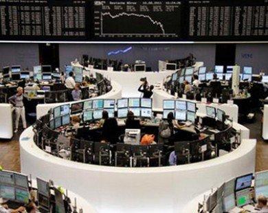 EU hướng tới việc xiết chặt các thị trường tài chính