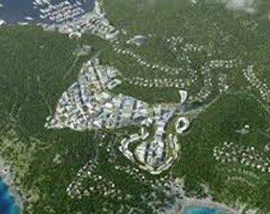 Tập đoàn Mỹ đầu tư hơn 2 tỷ USD vào khách sạn ở Phú Yên