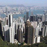 Hong Kong có thể mất vị thế trung tâm tài chính châu Á
