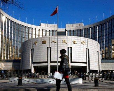 Dự trữ ngoại tệ của Trung Quốc đạt hơn 3.800 tỷ USD