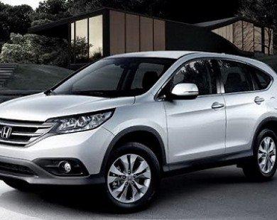 Doanh số bán ôtô của Honda Việt Nam tăng tới 254%