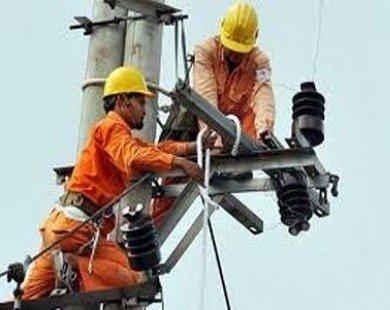 Đầu tư gần 124 tỷ USD cho ngành điện