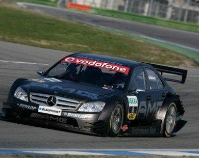 Mercedes-Benz trưng bày 5 mẫu xe đua biểu tượng