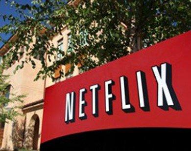 Hãng Netflix đầu tư 400 triệu USD vào nội dung gốc