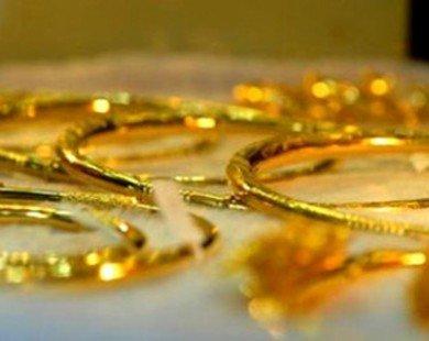 Vàng và đô la đồng loạt giảm giá