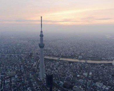 Tokyo lần đầu tiên quảng bá kinh doanh, du lịch tại Hà Nội