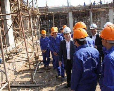 Bộ Xây dựng yêu cầu đảm bảo chất lượng nhà thu nhập thấp