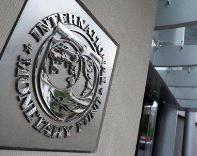 IMF hối thúc Mỹ nâng mức trần nợ công để giảm rủi ro