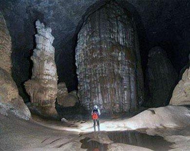 Đổ xô đặt chỗ tour du lịch khám phá hang động Sơn Đoòng