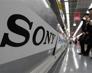 Sony dự kiến lỗ ròng gần 1,1 tỷ USD trong tài khóa 2013