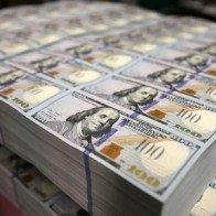 Mỹ: Thâm hụt ngân sách có thể trở lại mức bình thường