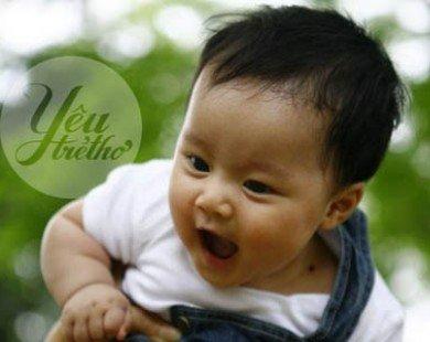 Nếu bé sơ sinh biết nói, bé sẽ nói câu này!
