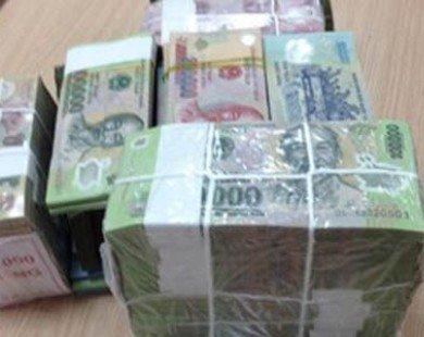 Lãi suất liên ngân hàng VND tăng hầu hết các kỳ hạn