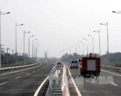 TP. Hồ Chí Minh quyết định lập Quỹ Bảo trì đường bộ