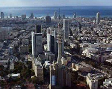 IMF cảnh báo về cơn bong bóng bất động sản ở Israel