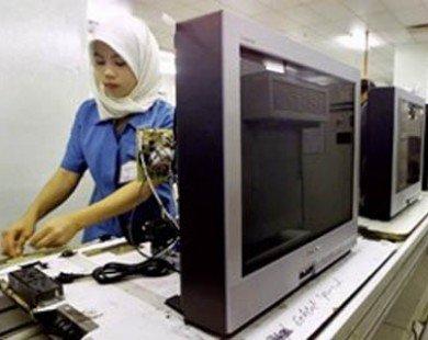 Malaysia lập kỷ lục về thu hút vốn đầu tư nước ngoài