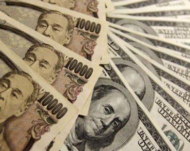 """Đồng yen - """"hàng nóng"""" trên thị trường tiền tệ châu Á"""