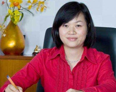 Người phụ nữ quyền lực nhất của Tập đoàn nghìn tỉ Vingroup