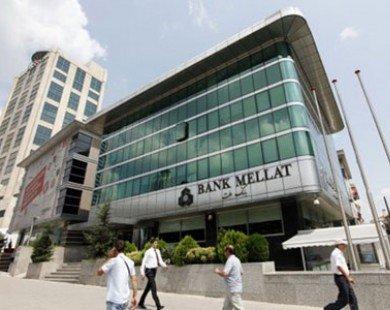 Ngân hàng Iran đòi Chính phủ Anh bồi thường 4 tỷ USD