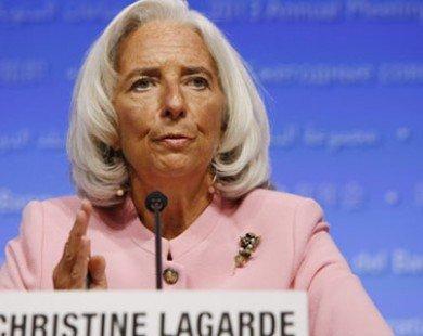 IMF kêu gọi Australia giúp các nước G20 cải tổ tài chính