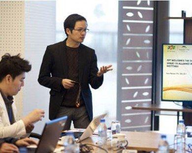 Liên minh các nhà sản xuất Smart TV họp tại Việt Nam
