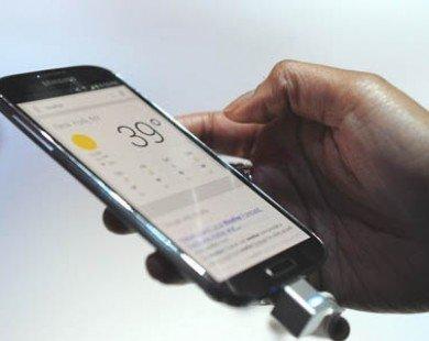 Samsung mở rộng thị trường bán lẻ ở châu Âu và Bắc Mỹ