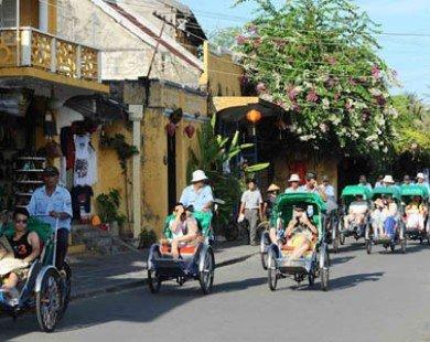 Thúc đẩy du lịch Việt Nam phát triển nhanh và bền vững