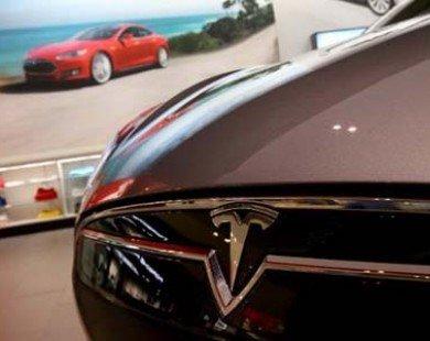 Hãng Tesla khẳng định đã có đàm phán với Apple