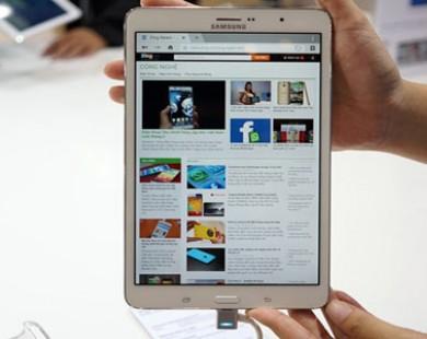 Ảnh Samsung Galaxy Tab Pro 8.4 sắp về Việt Nam