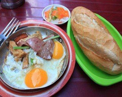 Những quán ăn nổi tiếng lâu đời ở Sài Gòn