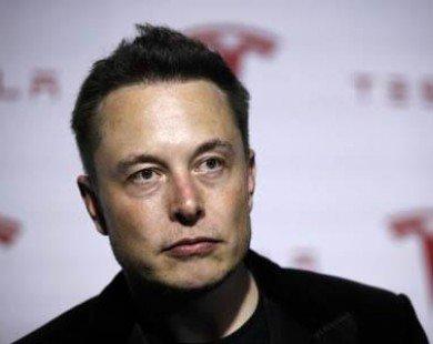 Tesla xây dựng nhà máy sản xuất pin trị giá 5 tỷ USD