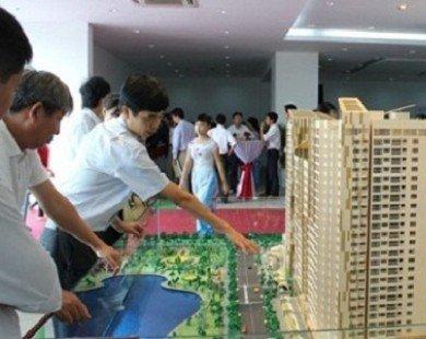 Thị trường bất động sản đang hồi phục?