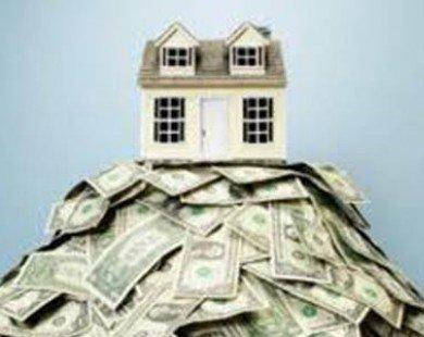 TP HCM: Giá nhà tiếp tục giảm, giá thuê văn phòng không thay đổi
