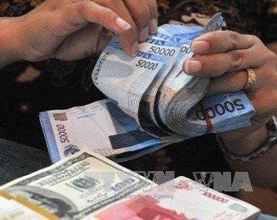 Chính phủ Indonesia điều chỉnh dự thảo ngân sách 2014