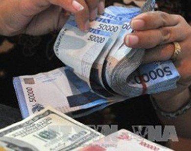 Chính phủ Indonesia điều chỉnh kế hoạch ngân sách 2014