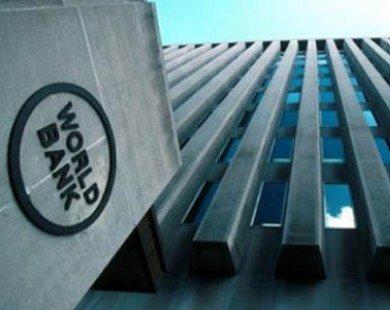 World Bank sẵn sàng viện trợ 3 tỷ USD cho Ukraine