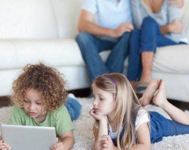 Đâm đơn kiện Google vì con trai tiêu 66 USD trên tablet