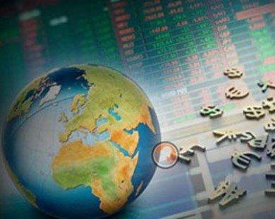 Fitch: Kinh tế thế giới sẽ tăng tốc trong năm 2014-2015