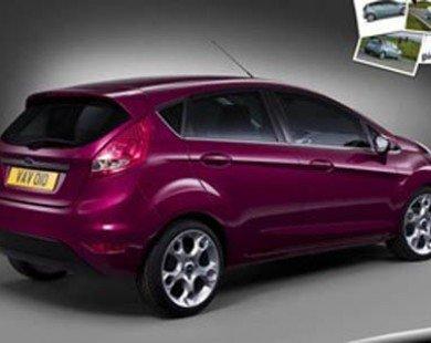 Doanh số bán ra tháng Hai của Ford Việt Nam tăng 85%