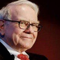 Tỷ phú Warren Buffett trở thành người giàu thứ hai thế giới