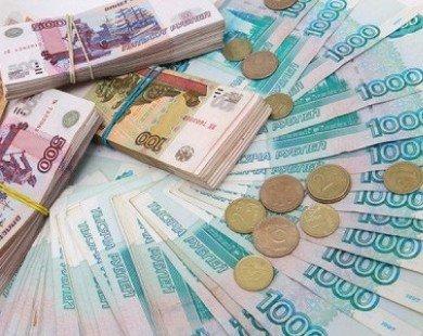 Crimea tuyên bố đồng rup Nga là loại tiền tệ thứ hai