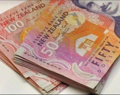 New Zealand ký thỏa thuận lịch sử về tiền tệ với Trung Quốc