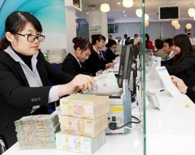 Các ngân hàng đồng loạt hạ lãi suất huy động và cho vay